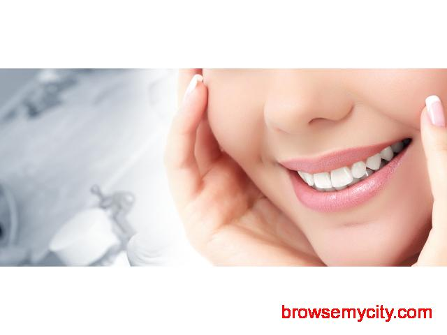 Dental Implants in Ahmedabad - Dr Robin Patel - 1/1