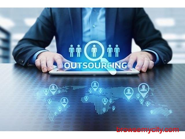 Krazy Mantra Outsourcing service - 1/1