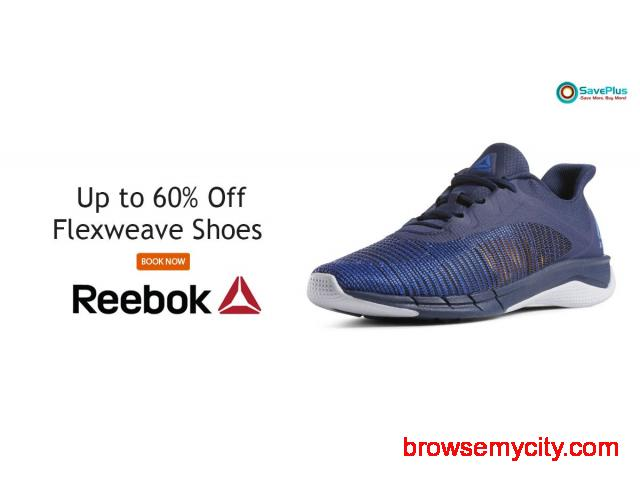 Reebok Coupons, Deals & Offers: Extra 15% Off Orders -Aug 2019 - 1/1