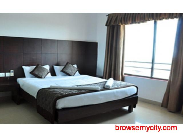 Get Brigade Royale Hotel in,Mangalore with Class Accommodation. - 2/4
