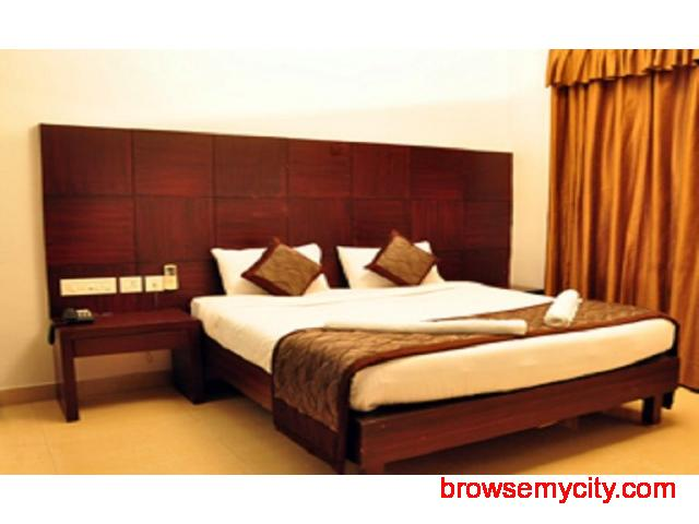 Get Brigade Royale Hotel in,Mangalore with Class Accommodation. - 3/4