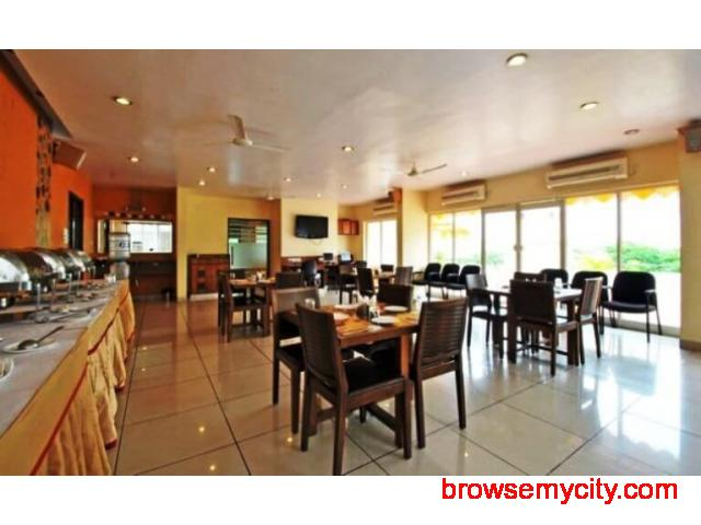 Get 16 Square Luxury Suites and Boutique Hotel in,Bengaluru with Class Accommodation. - 4/4