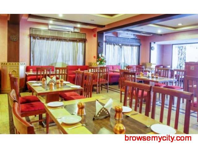 Get Hotel AJ International in,Bengaluru with Class Accommodation. - 4/4