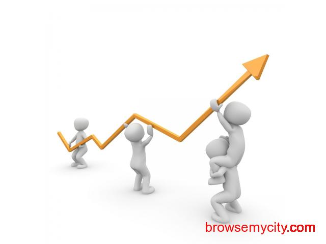 Affordable Seo Packages - 1/1