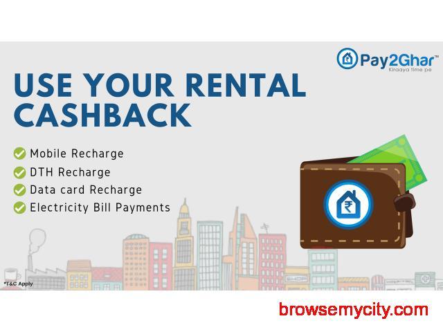 Rent Payment - 1/1
