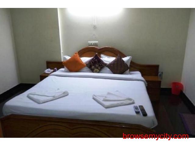 Get Hotel Rajhans International in,Bhagalpur with Class Accommodation. - 2/4
