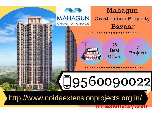 Mahagun Property Sale, Great Indian Property Bazaar, 9560090050 - 1/1