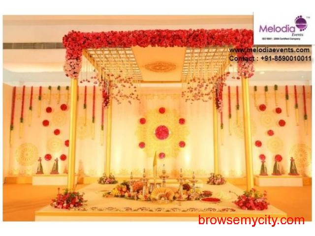 Wedding Planner in Kannur, Kozhikode, Kerala, Contact : +91-8590010011 - 5/5