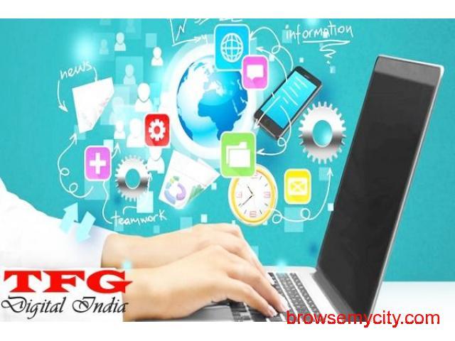 Graphic Design - Best Graphic Designing company in India for creative graphic designs. - 1/1