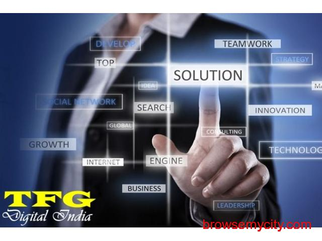 Advertising - Best Advertising company in India with pioneering ideas. - 1/1