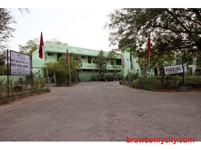 Get Bharatpur Forest Lodge (RTDC) in,Bharatpur with Class Accommodation. - 1/2