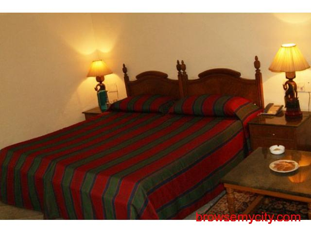 Get Bharatpur Forest Lodge (RTDC) in,Bharatpur with Class Accommodation. - 2/2
