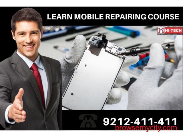 Mobile Repairing Institute in Karol Bagh - 1/1