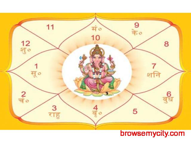 Love Guru Astrologer - 1/1