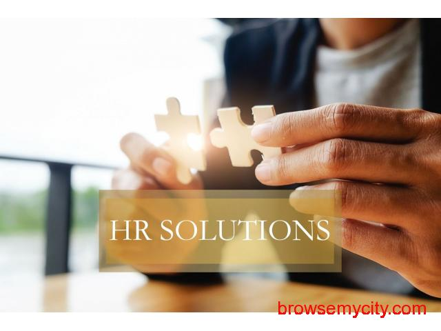 Krazy Mantra HR service - 1/1