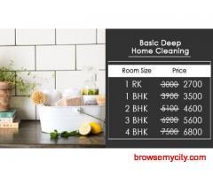 Top 100 Home Cleaning Services In Kalyan & Mumbai