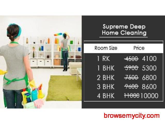 Top 100 Home Cleaning Services In Kalyan & Mumbai - 3/4