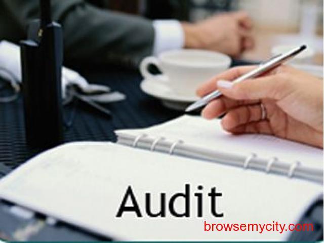 PF,ESI,Professional Tax and TDS Returns filing. - 1/2