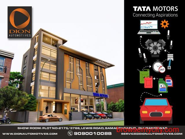 Tata Motors Genuine Spare Parts in Bhubaneswar - 3/5