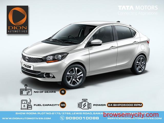 Tata Motors Genuine Spare Parts in Bhubaneswar - 4/5