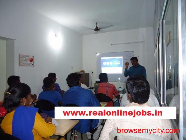 Part Time Jobs Available - Earn Rs.1000/- daily from home - 1/1