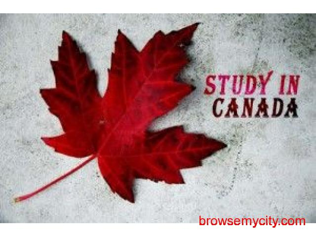 Study in Canada Guide for International Students - 2/2