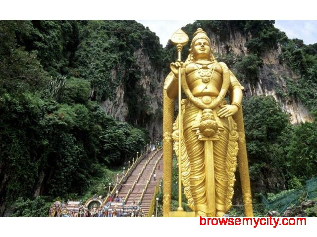 Best Malaysia Tour Packages from India - 1/1