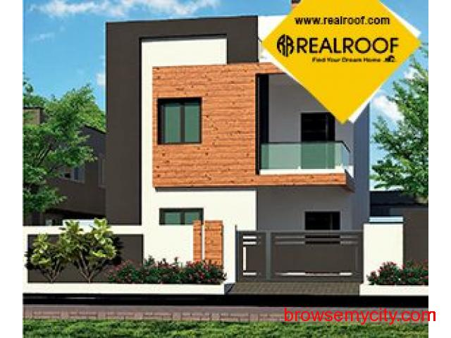 Buy-Sell Real Estate Properties in All across India - 1/2