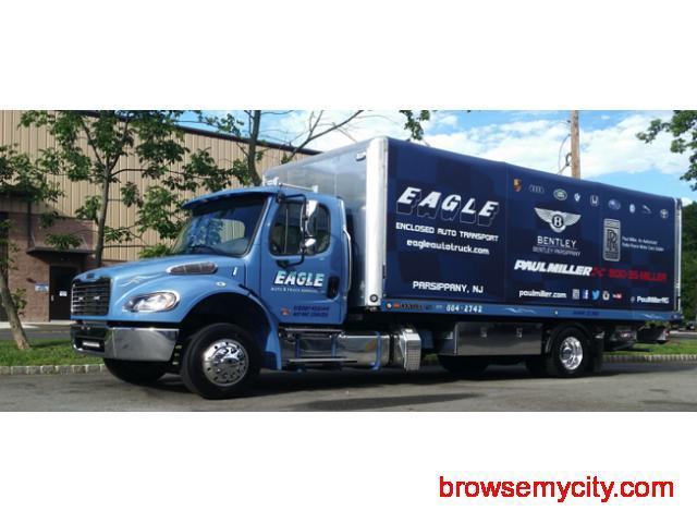EAGLE AUTO & TRUCK SERVICES - 2/2