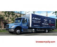 EAGLE AUTO & TRUCK SERVICES