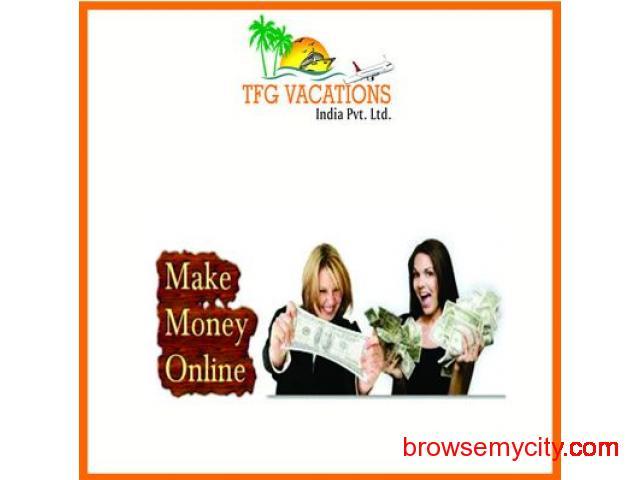 MAKE MONEY AT HOME EARN22500 - 1/2