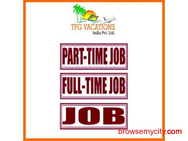 Home Based Jobs for college students and House Wife's - 1/2