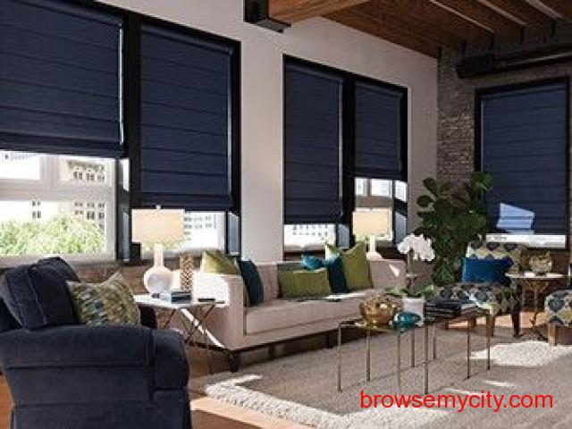 Blinds (Faux and Real Wood) - 2/2