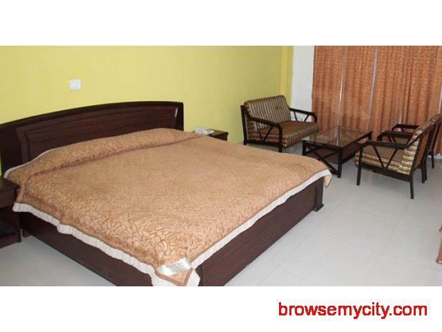Get The Lake View Hotel(HPTDC) in,Bilaspur with Class Accommodation. - 2/4