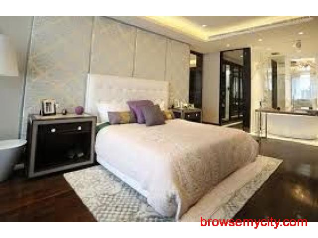 M3M Sky Heights 2/3 Luxury Apartments Sec.-65 *9711951749* - 2/5