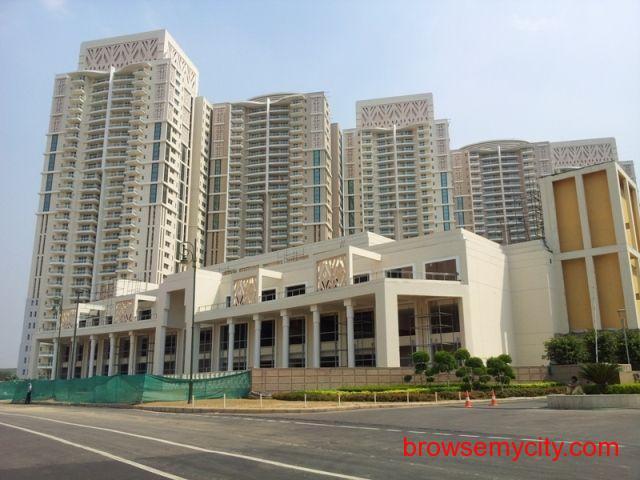 M3M Golf Estate 3/4 BHK Luxury Apartments Sec65  *9711951794* - 1/4