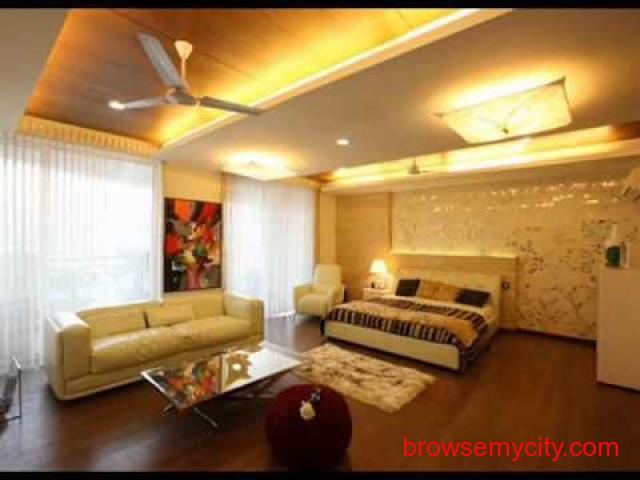 M3M Golf Estate 3/4 BHK Luxury Apartments Sec65  *9711951794* - 2/4