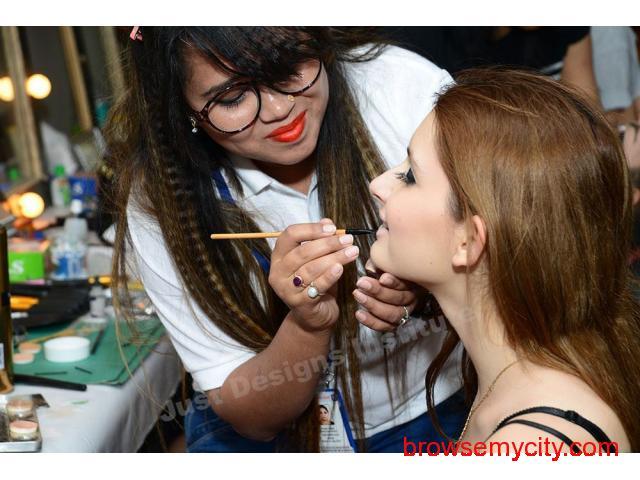 Makeup Institute In Noida - 2/3