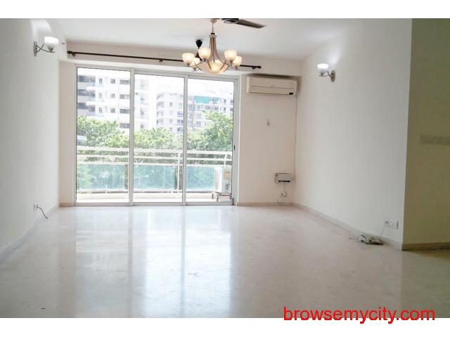 Golf Course Road | Rental Property In Gurgaon - 1/1