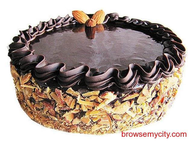 Cake Shop In Noida | Buy One Get One Free - 1/2
