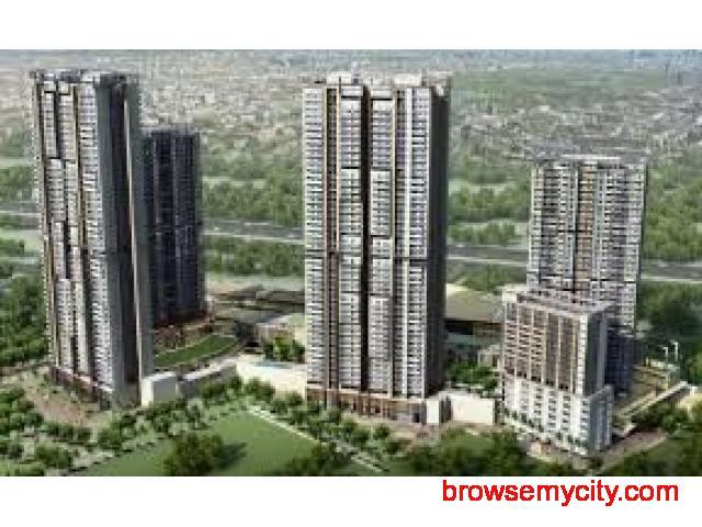 M3M Sky City Luxury Apartments Gurgaon * 9711951794* - 1/6