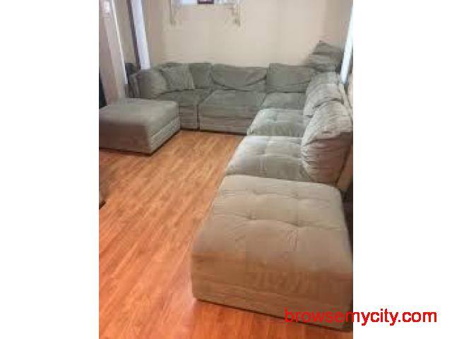 M3M Sky City 2/3 BHK Luxury Apartments sec-65 *8800400549* - 4/6