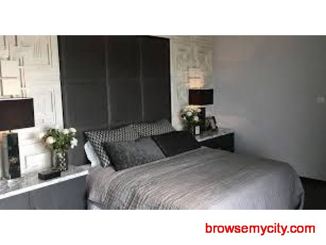 M3M Sky City 2/3 BHK Luxury Apartments sec-65 *8800400549* - 5/6