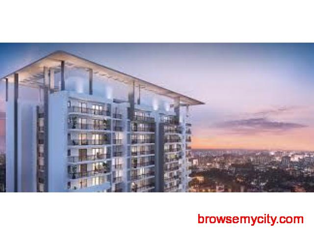 M3M Sky Heights 65th Avenue, Golf Course Ext. Road*9711951794* - 1/6