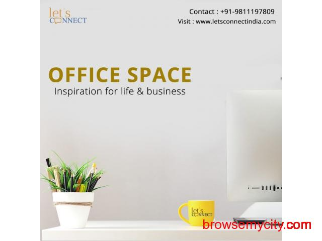 Cheapest Coworking Space in Noida - 2/4
