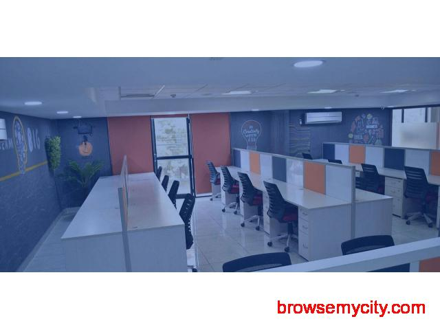 Cheapest Coworking Space in Noida - 3/4
