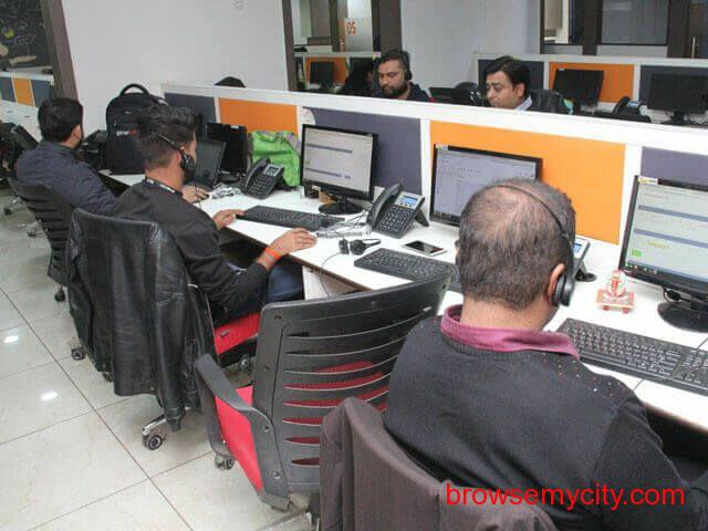Cheapest Coworking Space in Noida - 4/4