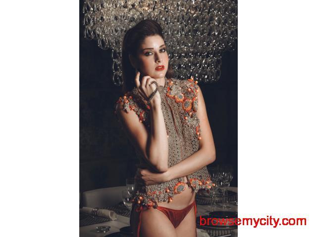 Lense View Studio Fashion, Portfolio & Advertising photographer in Mumbai - 3/6