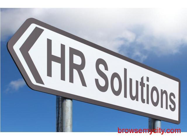 Krazy Mantra provides best HR service - 1/1