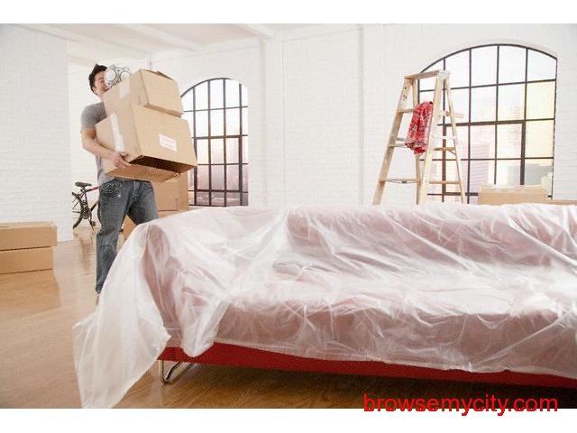 Local Packers and Movers in Kukatpally Hyderabad Services & Charges - 1/1